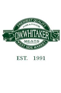 D.W. Whitaker Meats