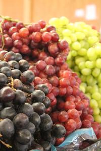 Iskander Produce